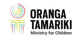 Oranga-Tamariki